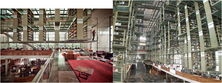 Bibliotecas P Blicas Por A E Pelo Mundo